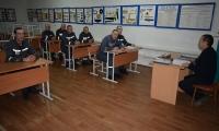 Получение осужденными основного среднего, технического и профессионального образования
